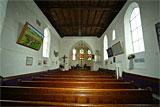 Diashow Ehemaliger Truppenübungsplatz Münsingen Stephanus-Kirche in Gruorn