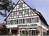 """Gasthaus und Metzgerei zum """"Engel (Zainingen)"""