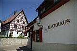 In St. Johann wird das Backhaus gelebt