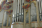 Hagemann-Orgel Upfingen
