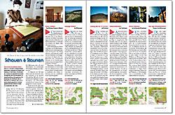 Top Ten: Reiseziele auf der Schwäbischen Alb