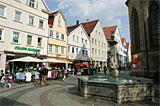 Historisches Reutlingen