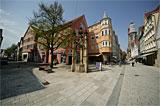 Reutlingen Innenstadt