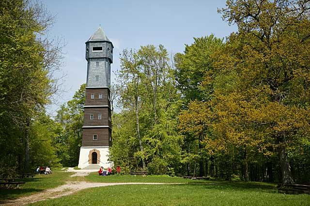 Turm Römerstein