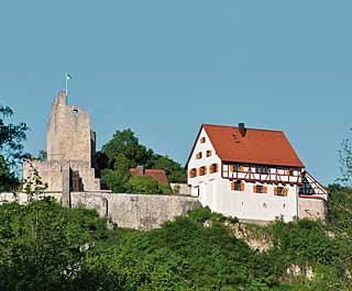 Burg_DERNECK