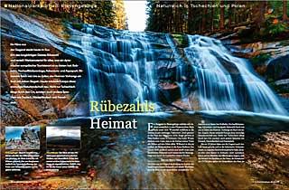 Sphaere_Artikel_Riesengebirge
