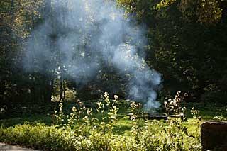 Waldbrandgefahr Bw