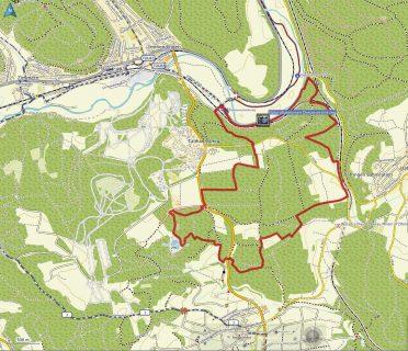 Karte_Donauversinkung