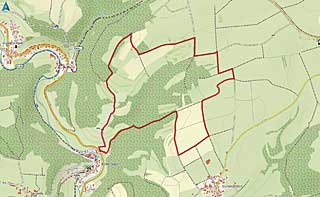 Karte_Lautertal_Bichishausen